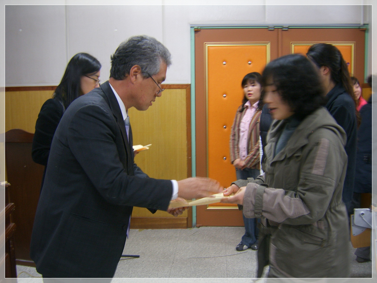 [일반] 2009학년도 학부모 보람교사 위촉식 사진 (1)의 첨부이미지 11