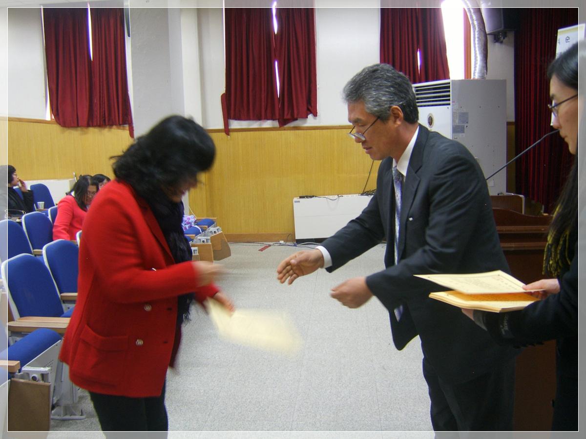 [일반] 2009학년도 학부모 보람교사 위촉식 사진 (1)의 첨부이미지 6