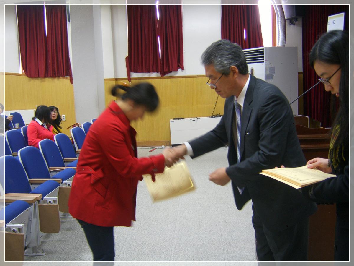 [일반] 2009학년도 학부모 보람교사 위촉식 사진 (1)의 첨부이미지 8