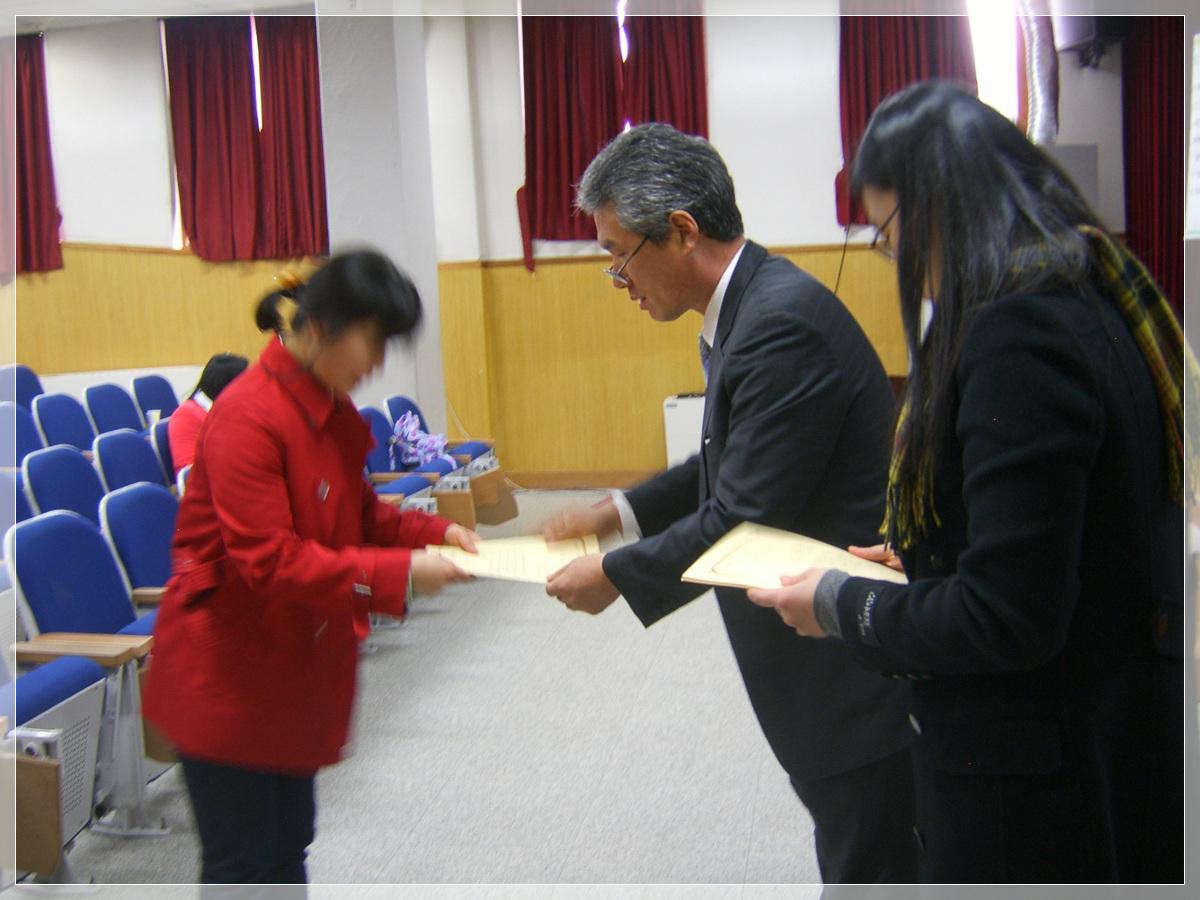 [일반] 2009학년도 학부모 보람교사 위촉식 사진 (2)의 첨부이미지 14