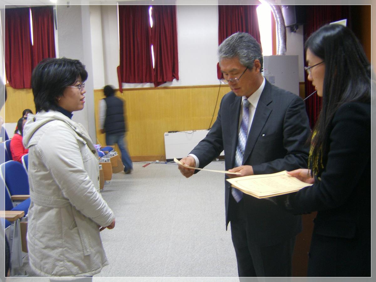[일반] 2009학년도 학부모 보람교사 위촉식 사진 (2)의 첨부이미지 4