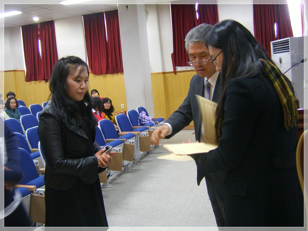 [일반] 2009학년도 학부모 보람교사 위촉식 사진 (2)의 첨부이미지 7