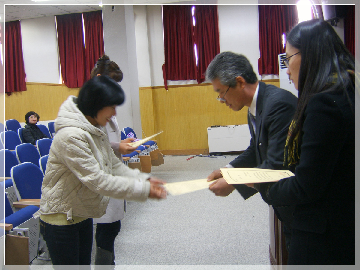 [일반] 2009학년도 학부모 보람교사 위촉식 사진 (3)의 첨부이미지 8