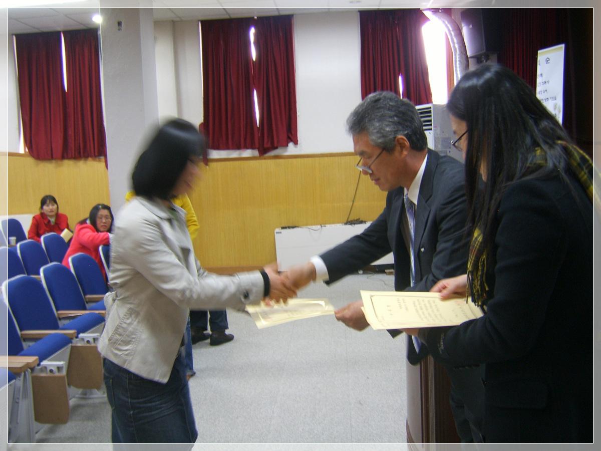 [일반] 2009학년도 학부모 보람교사 위촉식 사진 (4)의 첨부이미지 1
