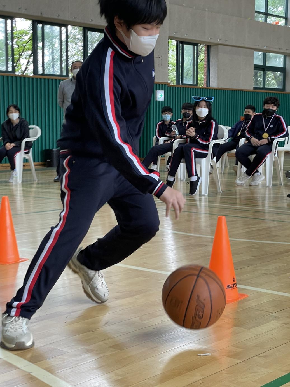 [일반] 비접촉 체육축제(1학년)의 첨부이미지 6