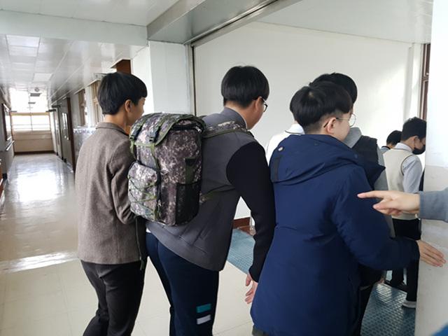 [일반] 2018년 3월 제406차 민방위의 날 민방공 화재대피 훈련실시의 첨부이미지 1