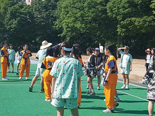 [일반] 2018년 영북 한마음 체육대회 실시의 첨부이미지 2