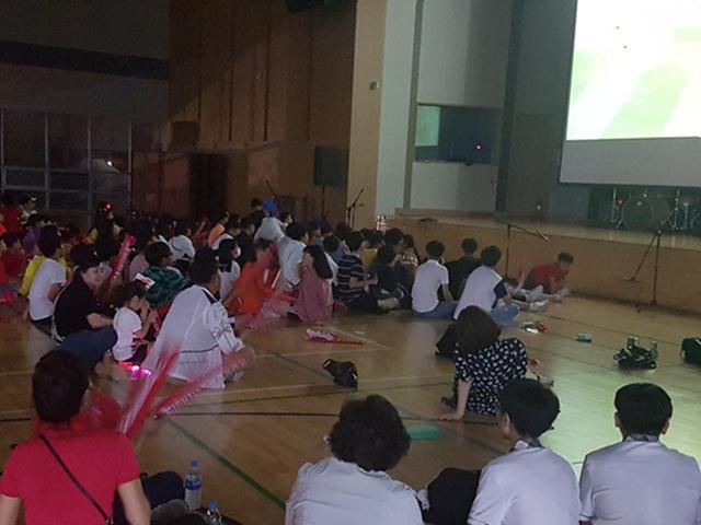 [일반] 2018 러시아월드컵 문화공연 및 단체 응원관람의 첨부이미지 2
