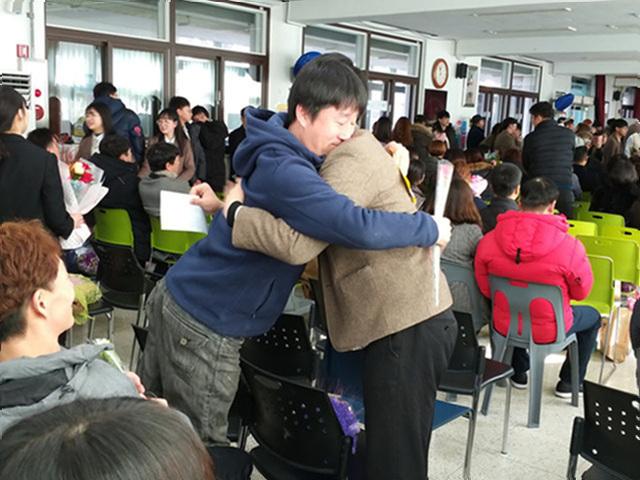 [일반] 2018년 제56회 졸업식의 첨부이미지 4