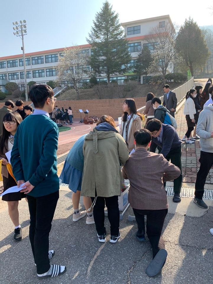 [일반] 세월호 참사 5주기 추모 행사의 첨부이미지 6