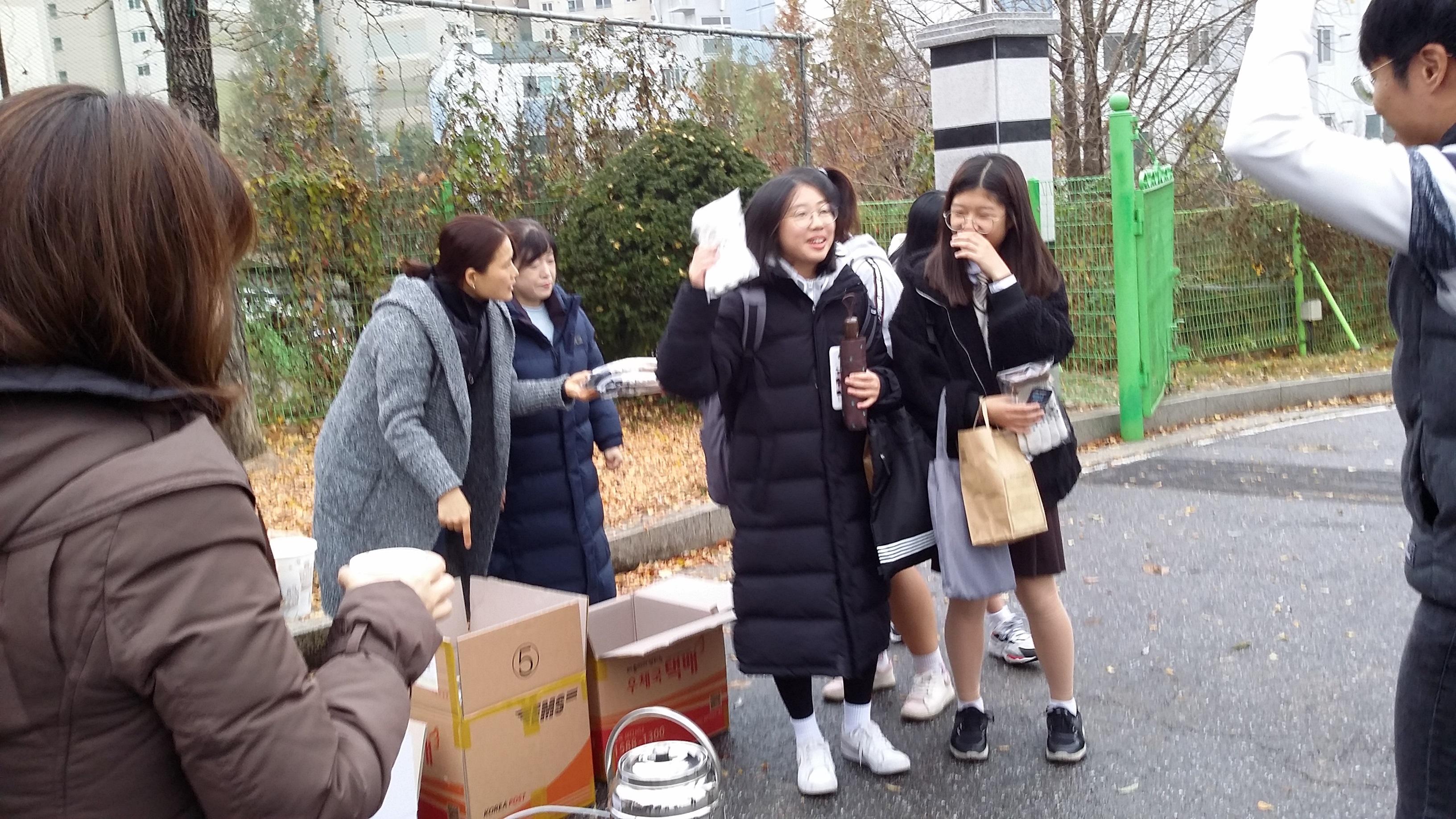 [일반] 영북중 따뜻한 아침맞이의 첨부이미지 3