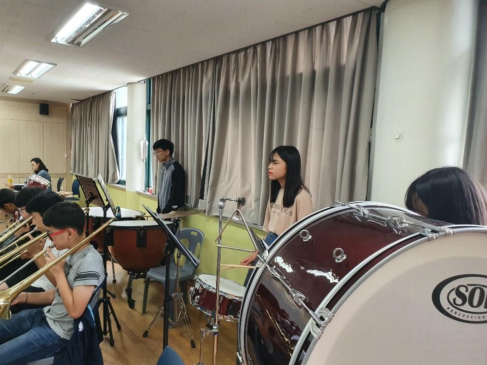 [일반] 징검다리 거점학교 연계 드림하이 음악캠프의 첨부이미지 4