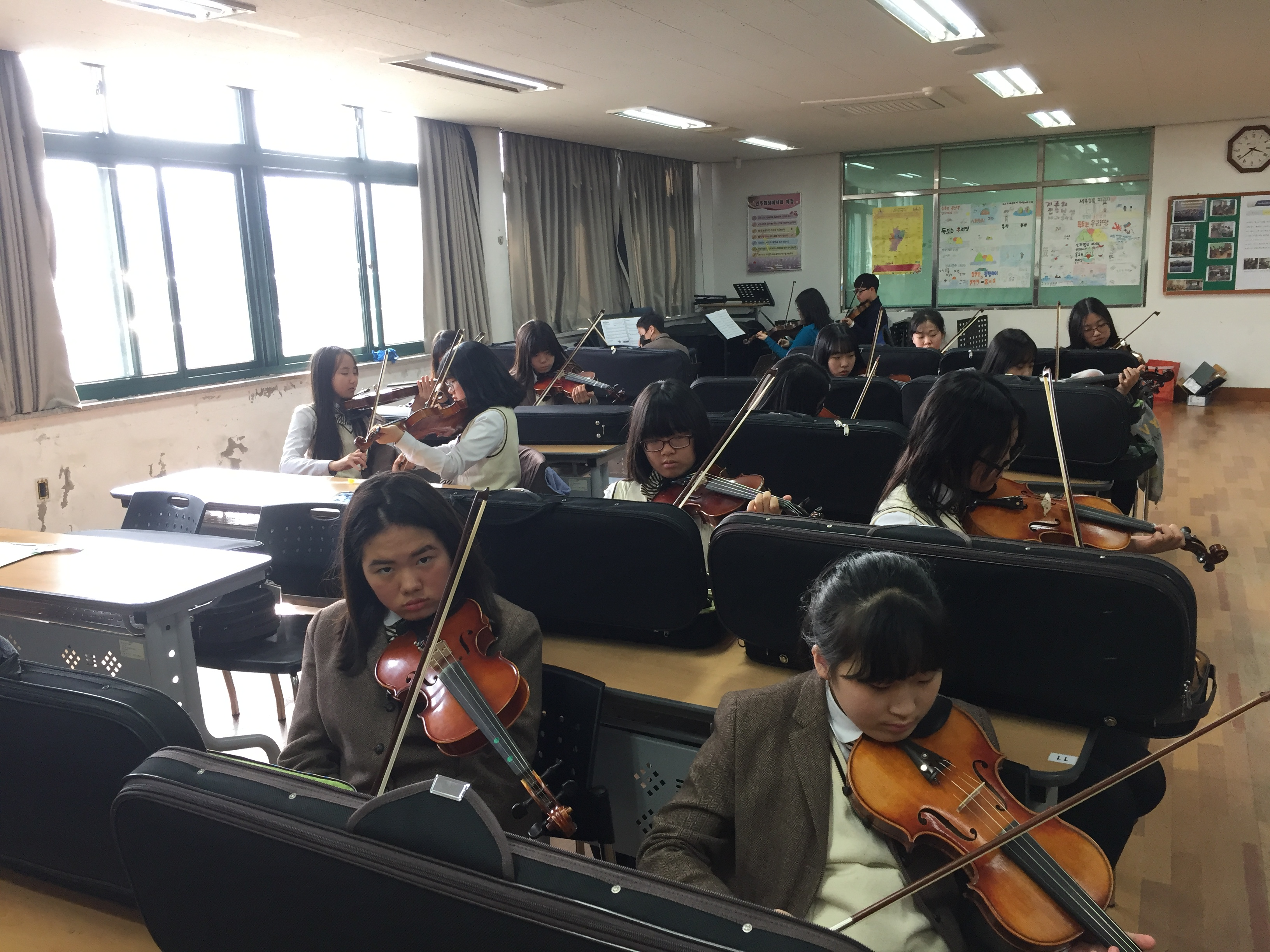 [일반] YB오케스트라 파트 활동의 첨부이미지 3