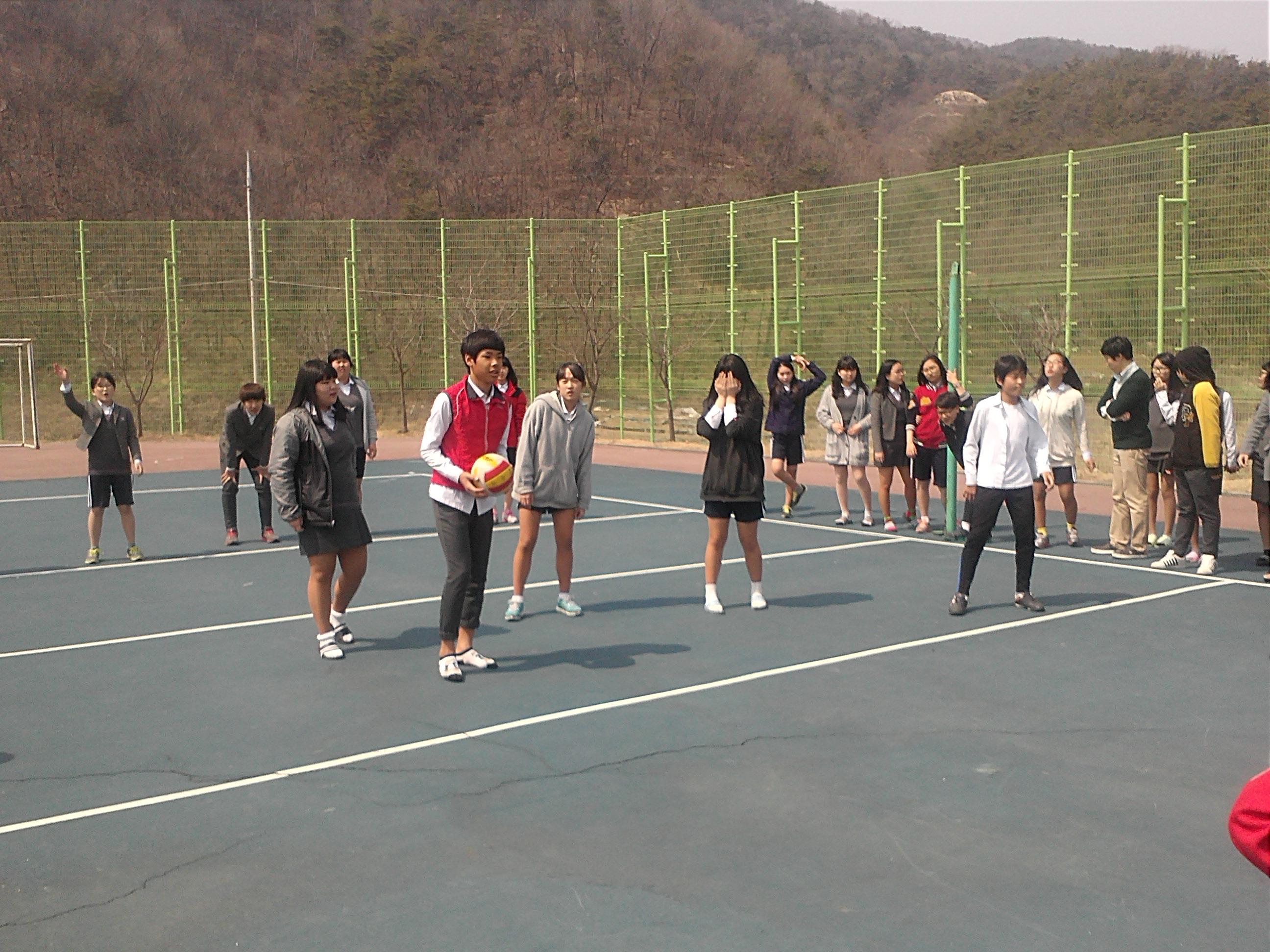 [일반] 배려와 나눔이 있는 2013학교장배 학교스포츠클럽대회의 첨부이미지 7