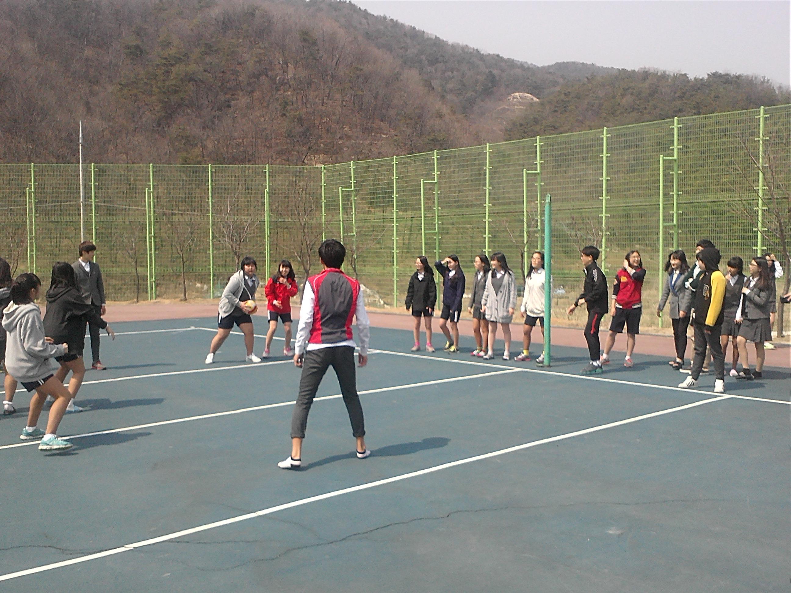 [일반] 배려와 나눔이 있는 2013학교장배 학교스포츠클럽대회의 첨부이미지 10
