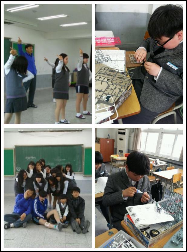 [일반] 2013학년도 동아리활동의 첨부이미지 2