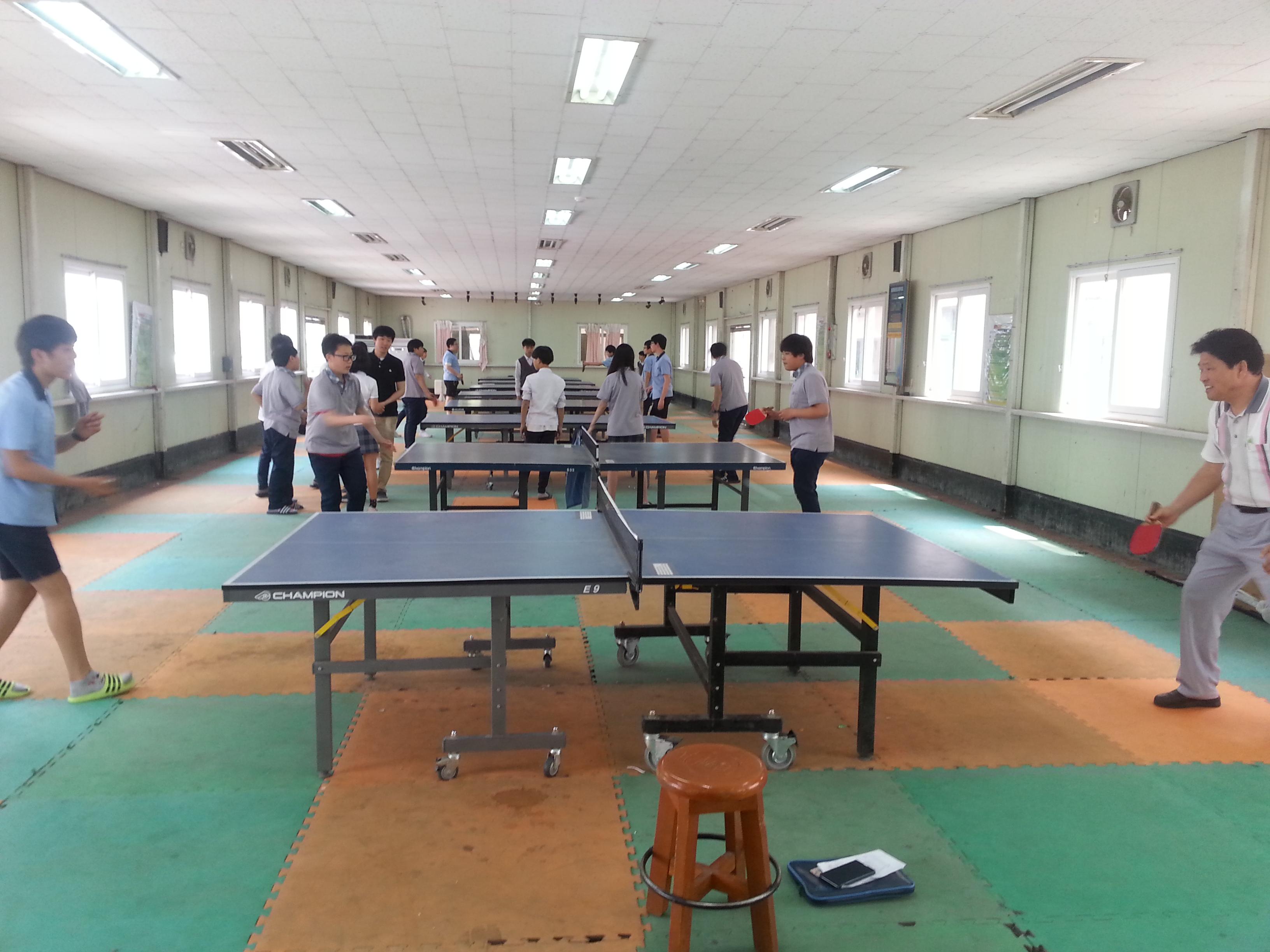 [일반] 학교장배 학교 스포츠클럽대회 제2라운드 시작의 첨부이미지 3