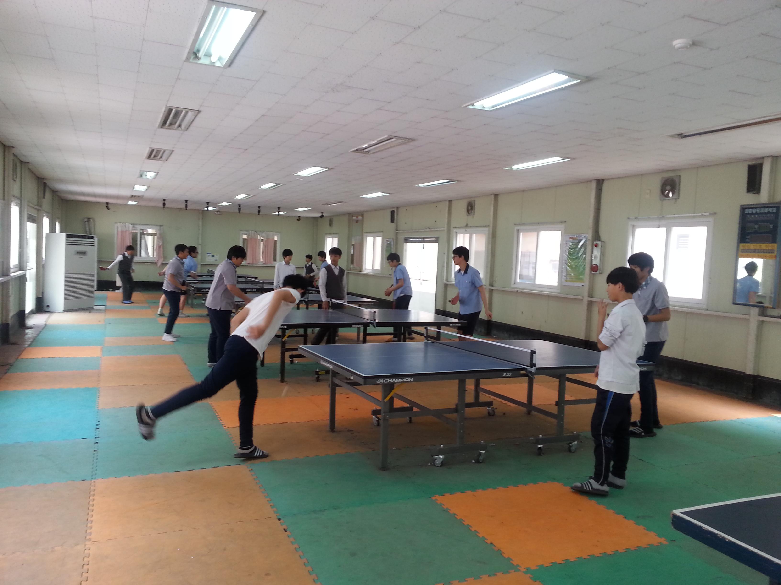 [일반] 학교장배 학교 스포츠클럽대회 제2라운드 시작의 첨부이미지 4
