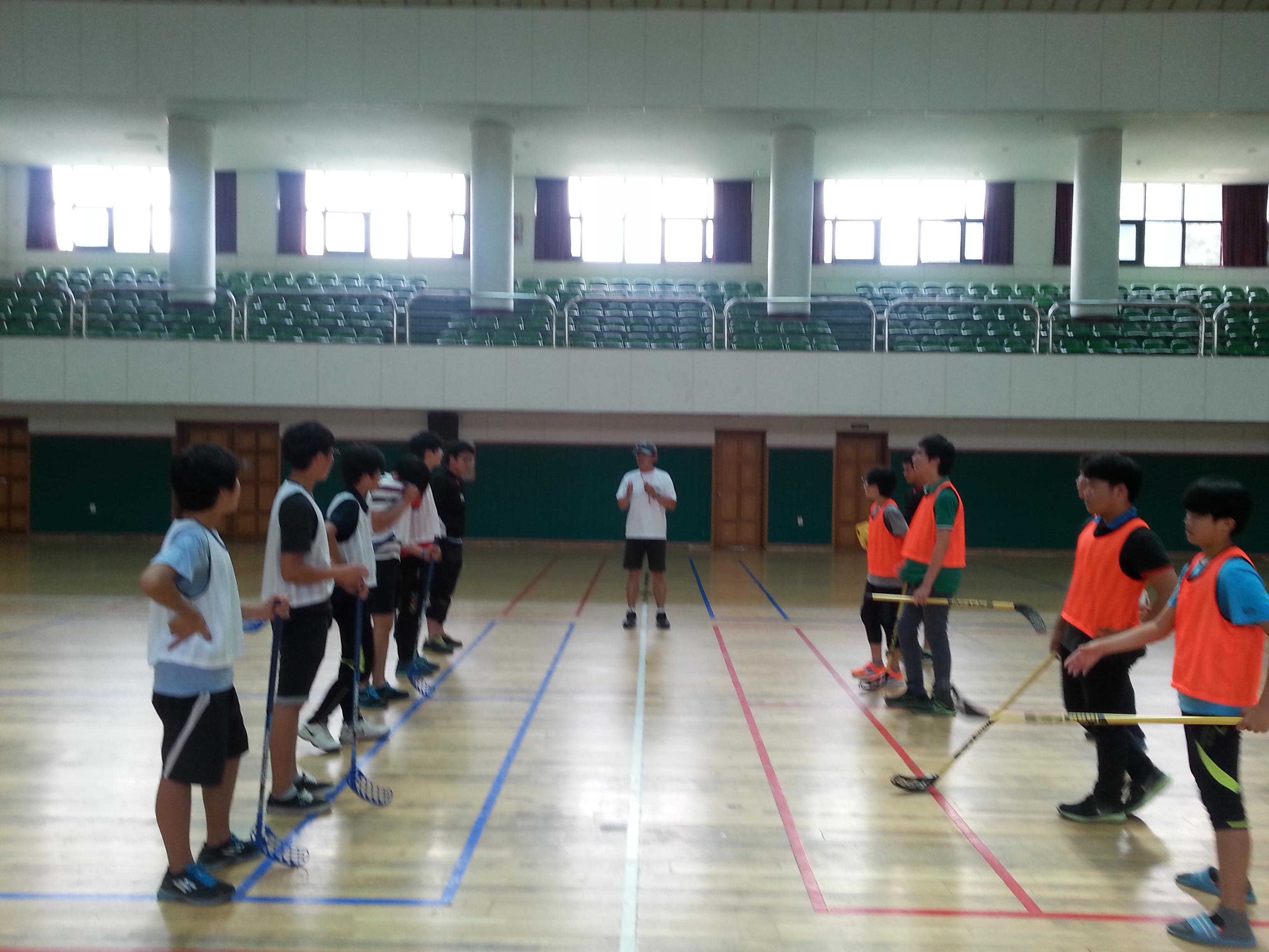 [일반] 포천학교스포츠클럽리그전 참가경기모습의 첨부이미지 5
