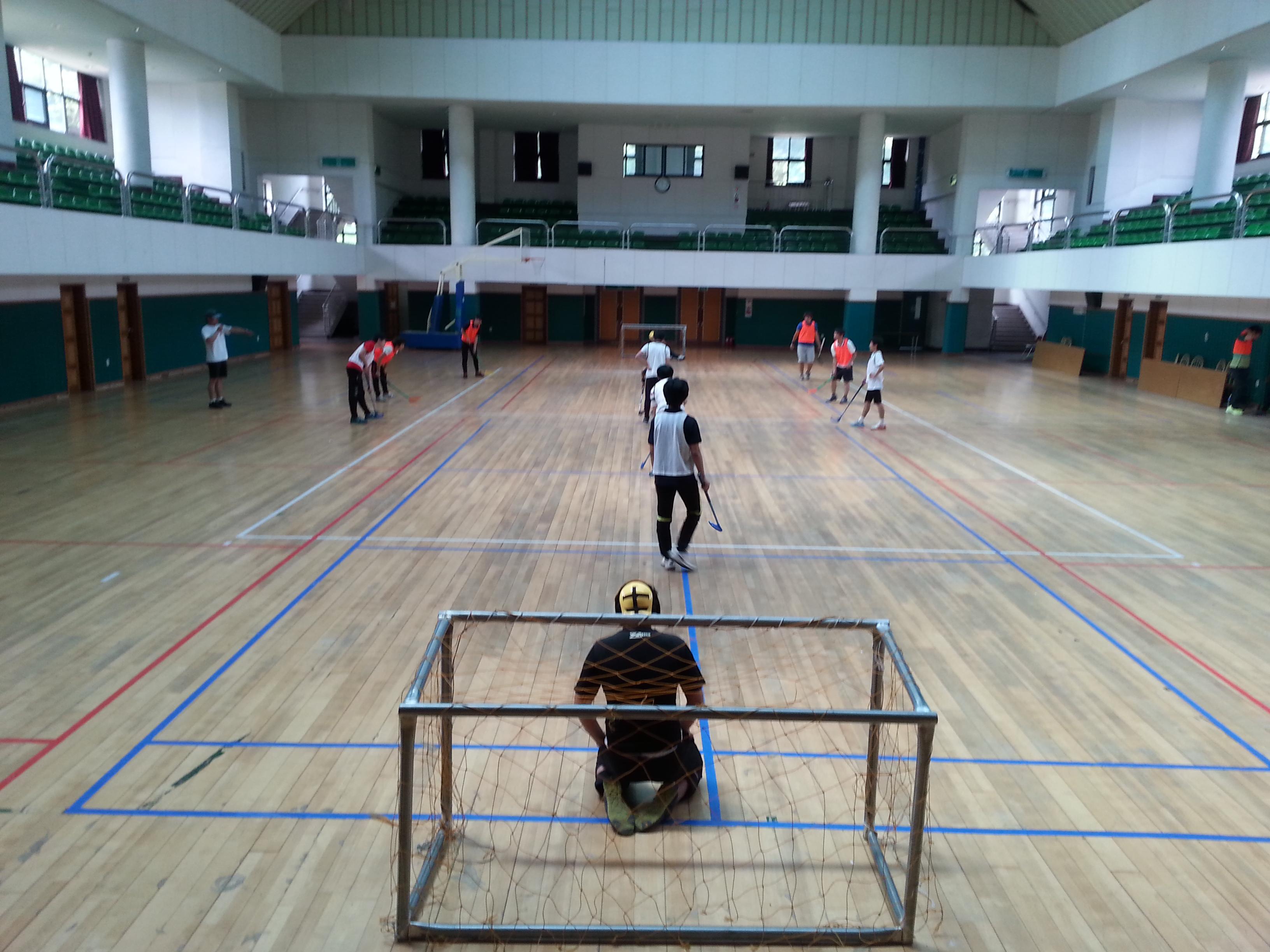 [일반] 포천학교스포츠클럽리그전 참가경기모습의 첨부이미지 6