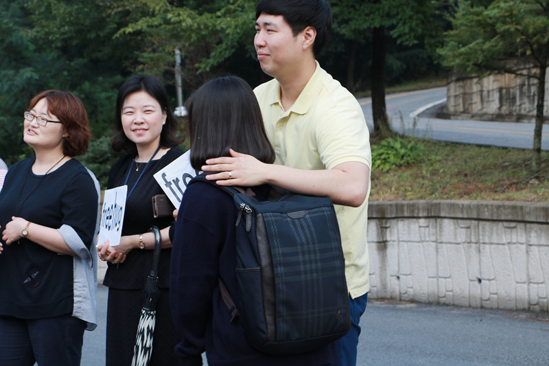 [일반] 2016.09.02 프리허그데이의 첨부이미지 2