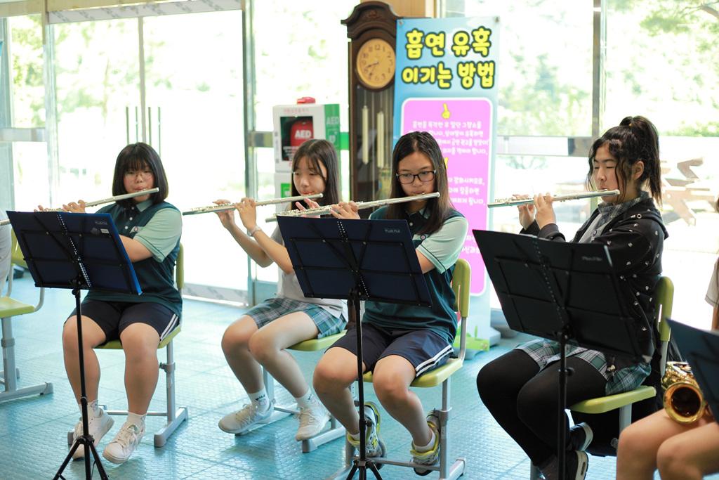 [일반] 2018학년도 7월 오케스트라 연주회의 첨부이미지 4