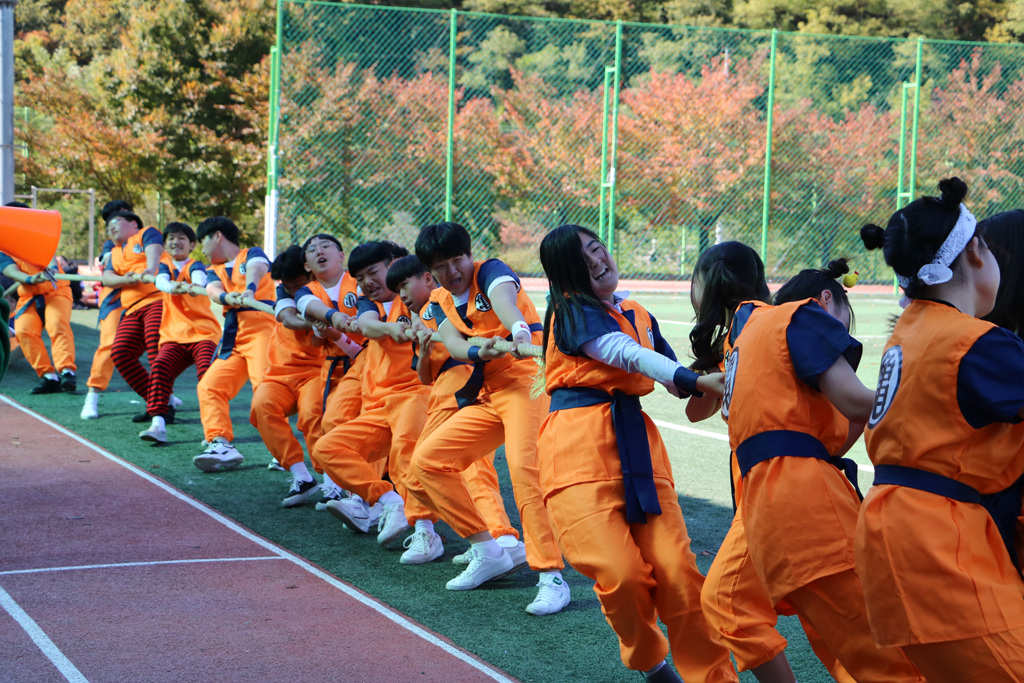 [일반] 2018학년도 체육대회의 첨부이미지 6