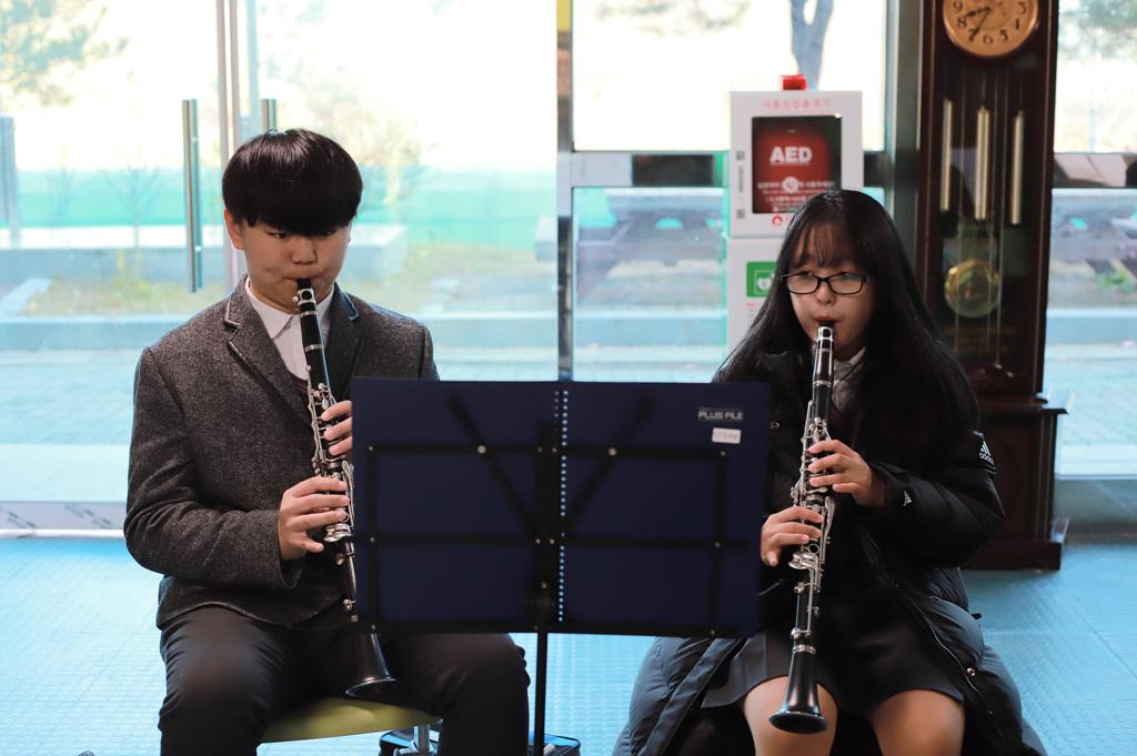 [일반] 오케스트라 교내 연주의 첨부이미지 6