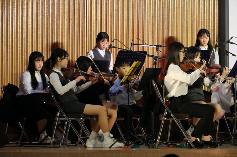 [일반] 오케스트라 연주회의 첨부이미지 7