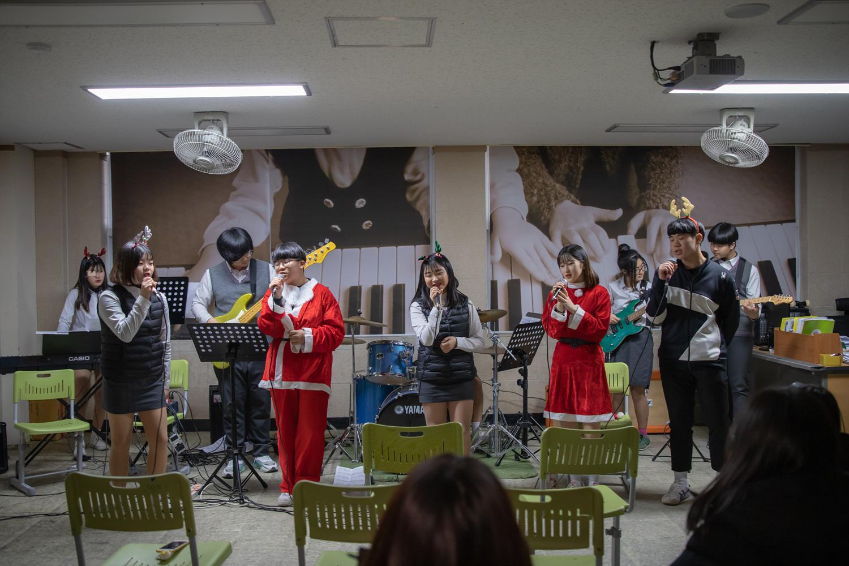 [일반] 밴드부 공연의 첨부이미지 10