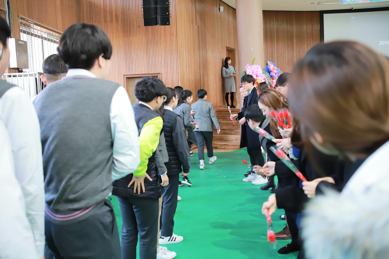 [일반] 제63회 졸업식의 첨부이미지 3