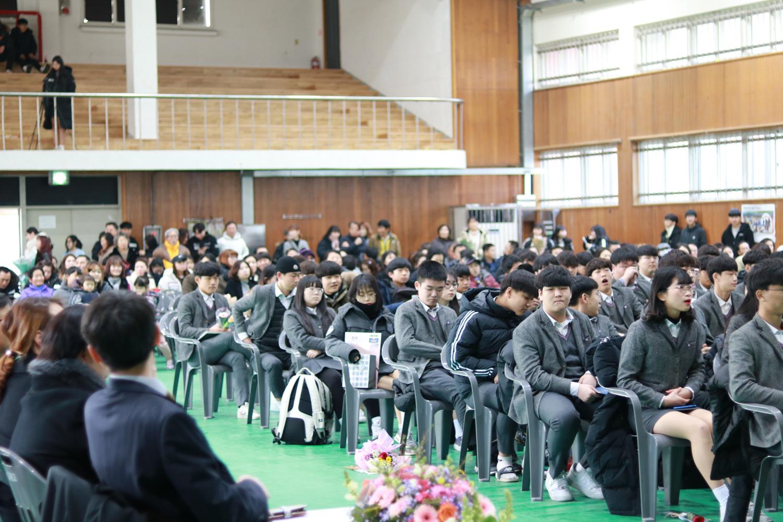 [일반] 제63회 졸업식의 첨부이미지 7