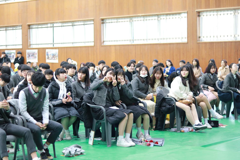 [일반] 제63회 졸업식의 첨부이미지 8