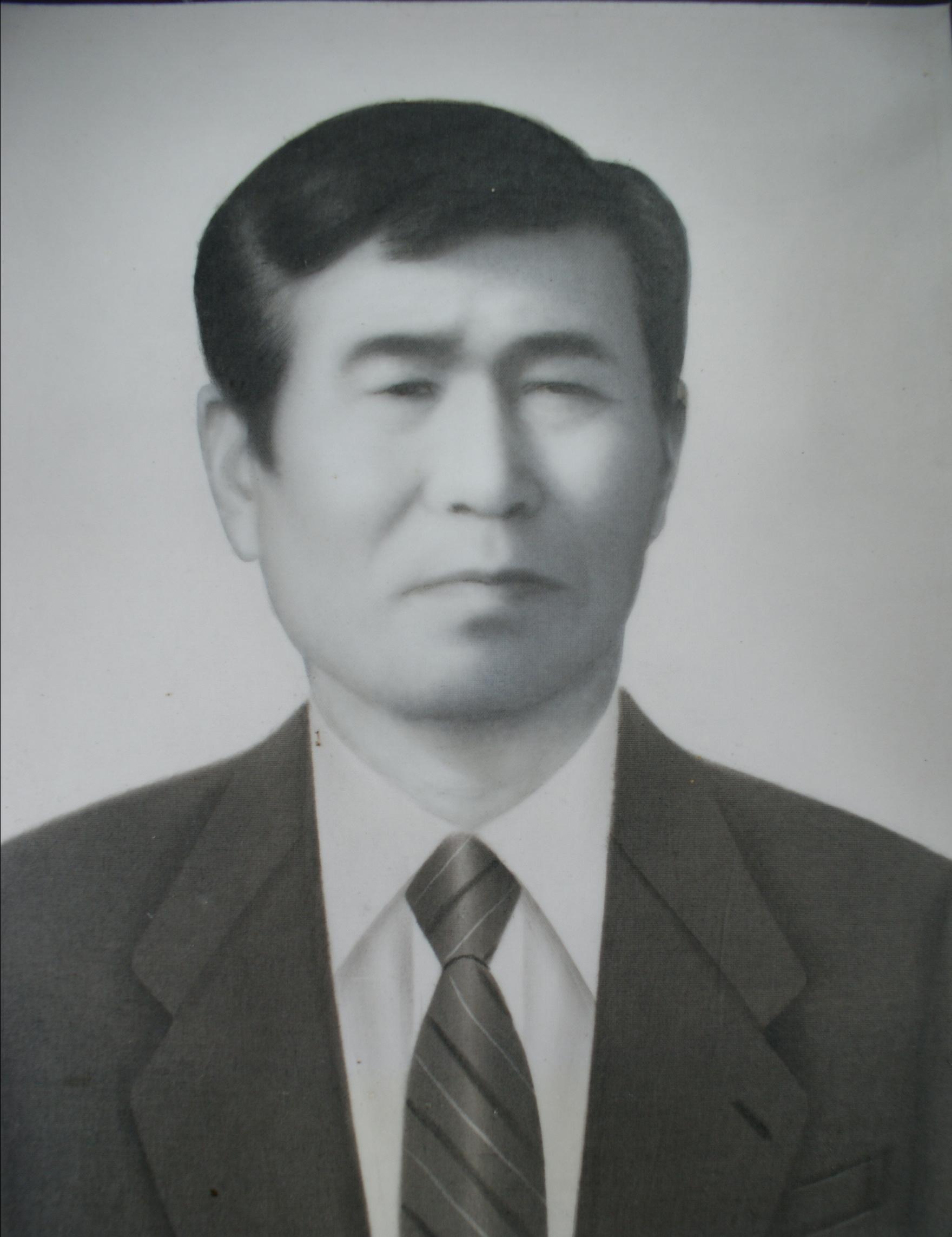 [일반] 제11대 박영원교장선생님의 첨부이미지 1
