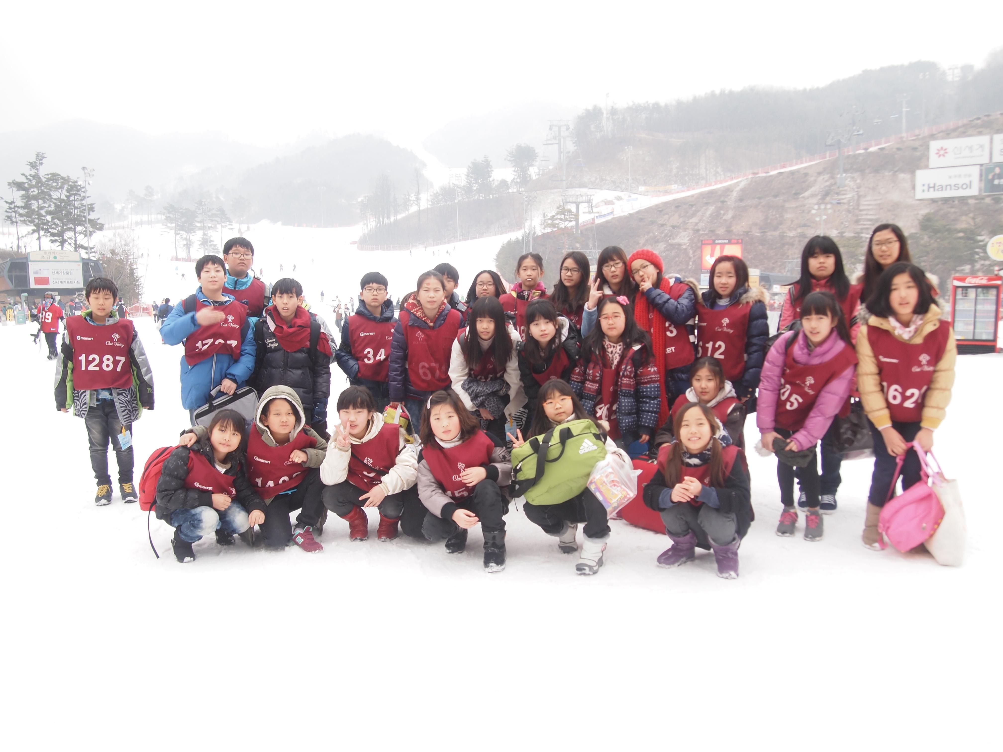 [일반] 스카우트 스키캠프의 첨부이미지 1