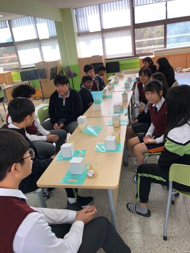 [일반] 자유학년 체험활동(10월11일)의 첨부이미지 7