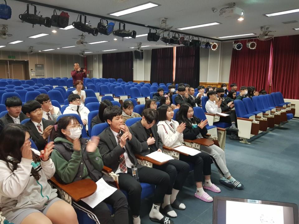 [일반] 2018년 2학년 소방안전교육의 첨부이미지 4