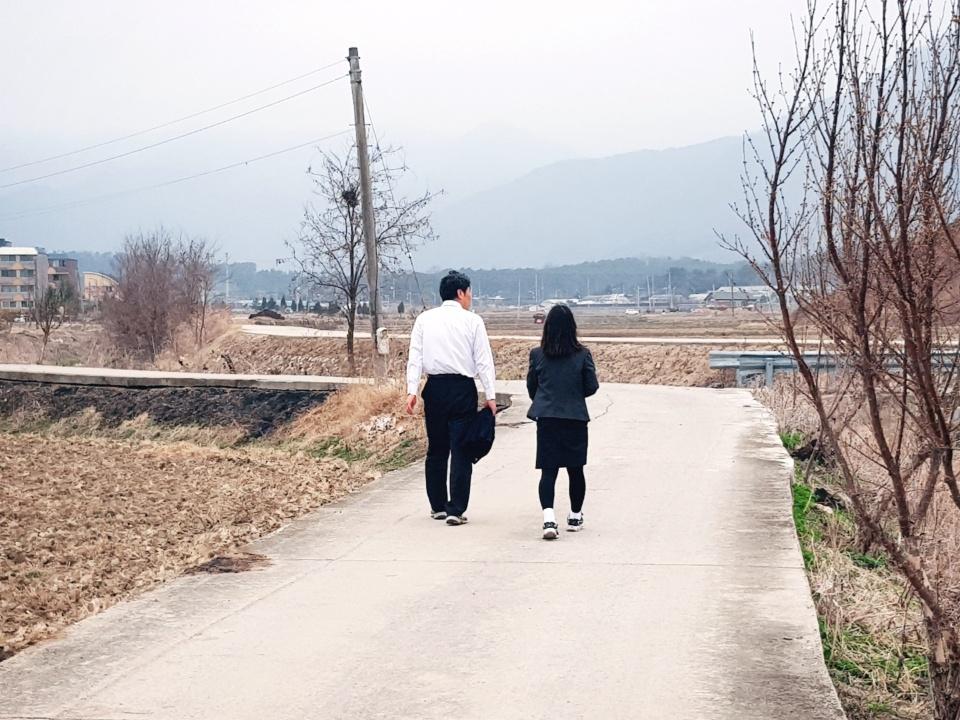 [일반] 2018 4월 산수유길 걷기 행사의 첨부이미지 4