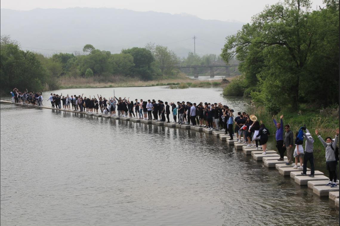 [일반] 교육공동체 DMZ생태평화공원 걷기 대회의 첨부이미지 1