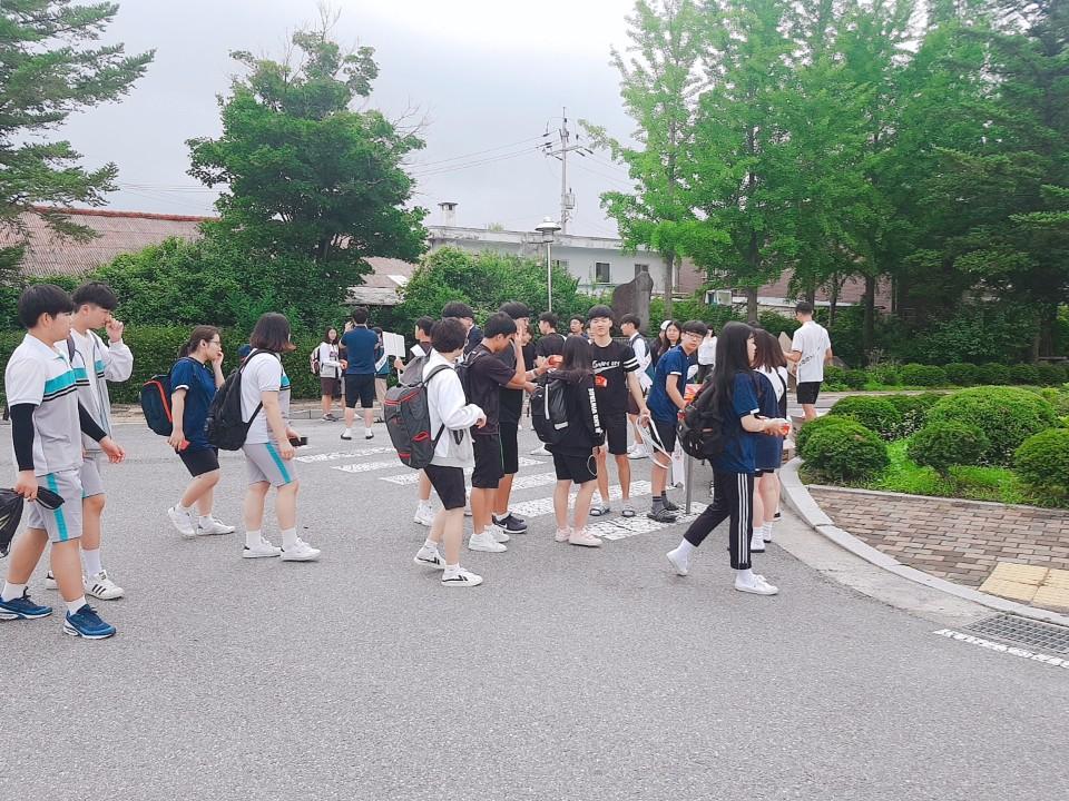 [일반] 2018 7월 사친데이 행사의 첨부이미지 2