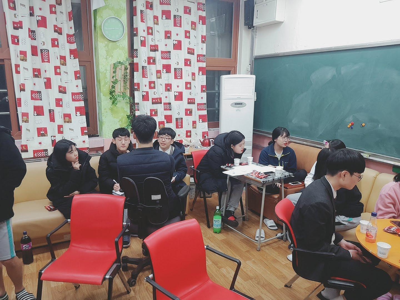 [일반] 학생인권조례 읽기 행사의 첨부이미지 3