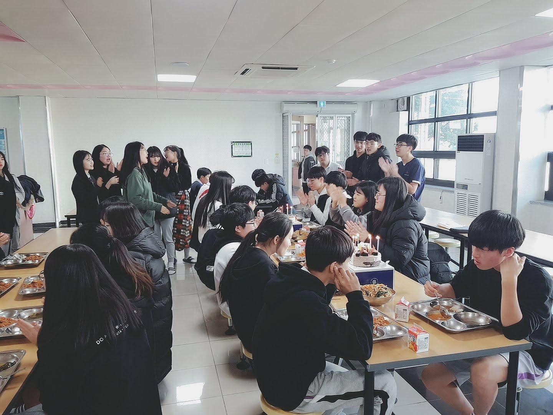 [일반] 2018 11월 생일자의 날 행사의 첨부이미지 1