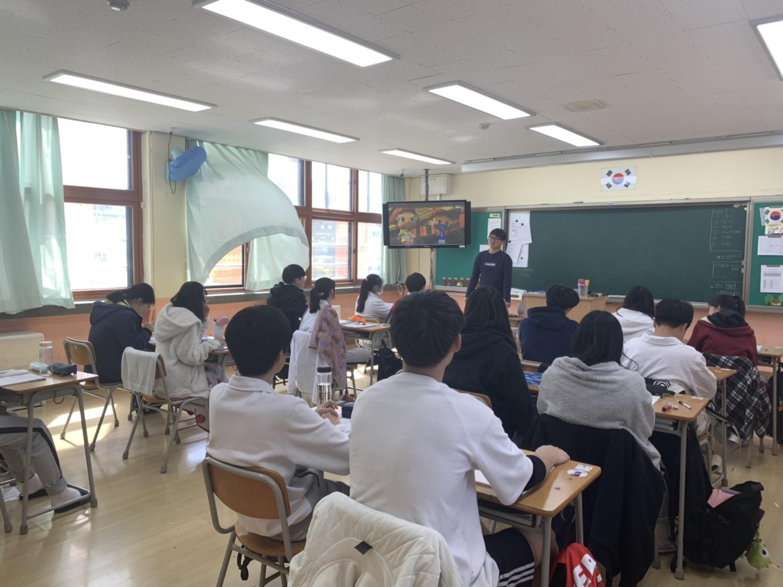 [일반] 2019학년도 4월 자체 민방위(2019.4.15.)의 첨부이미지 1