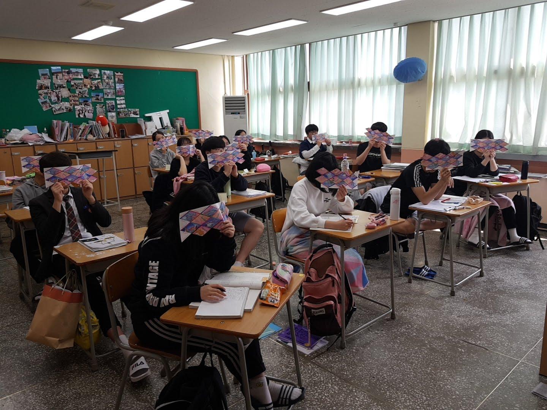 [일반] 2019 교과융합 통일 계기교육의 첨부이미지 1