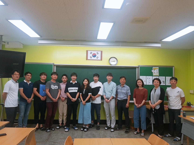 [일반] 7월 2일 전문적 학습 공동체 - 탈북민 청년과의 만남의 첨부이미지 3