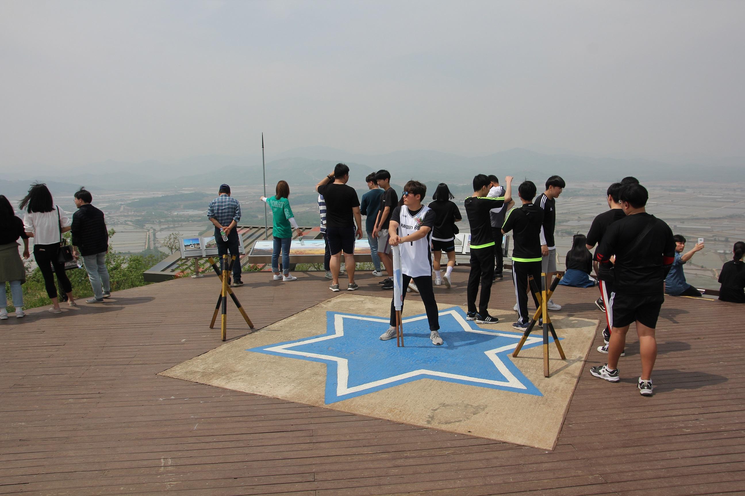 [일반] [5/15] 사제동행 dmz 생태평화공원 걷기 행사의 첨부이미지 1