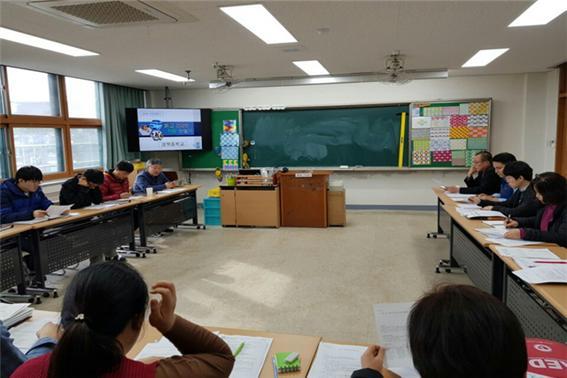 [일반] 경북중학교] 밝고 건강한 학교 만들기(직장내 성희롱 예방 교육)의 첨부이미지 1