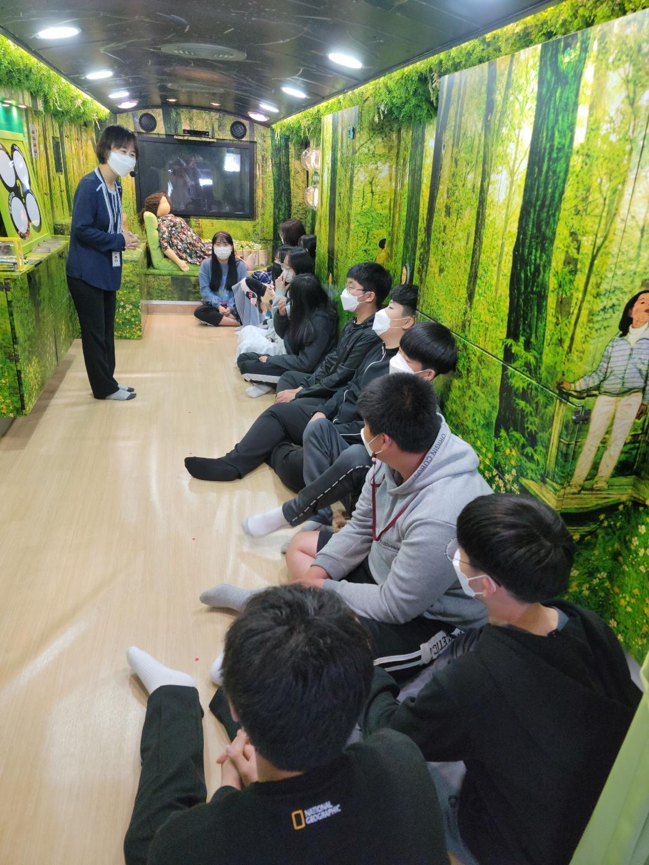 [일반] 경기북부 청소년성문화센터 큰키나무 성교육실시의 첨부이미지 2