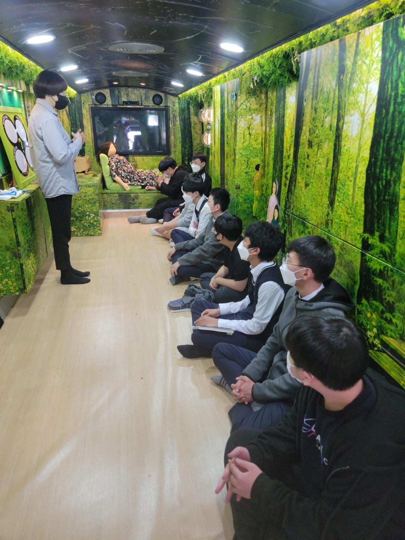 [일반] 경기북부 청소년성문화센터 큰키나무 성교육실시의 첨부이미지 4