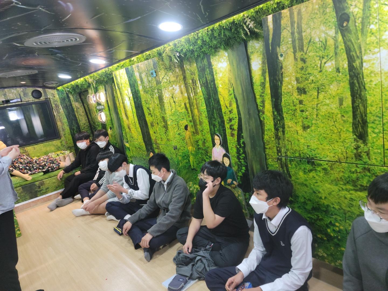 [일반] 경기북부 청소년성문화센터 큰키나무 성교육실시의 첨부이미지 5